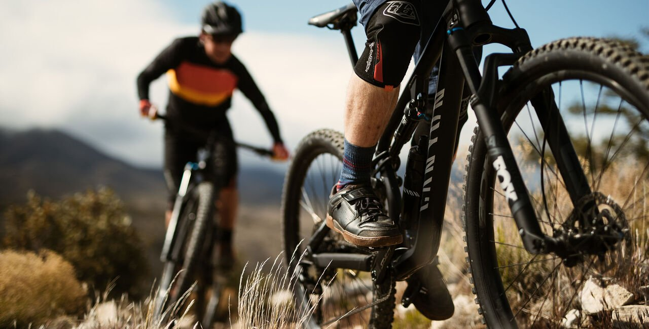Welcome to Our Site About Mountain Biking